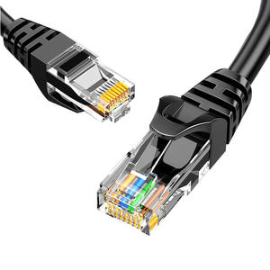 DaSheng 24AWG 30V FT2 ETL VERIFIED CAT.5e UTP TIA/EIA-568B.2 CM 4PR network cable