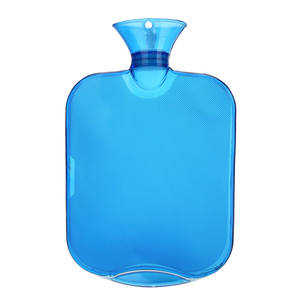 2L BS Pvc hot water bottles bags