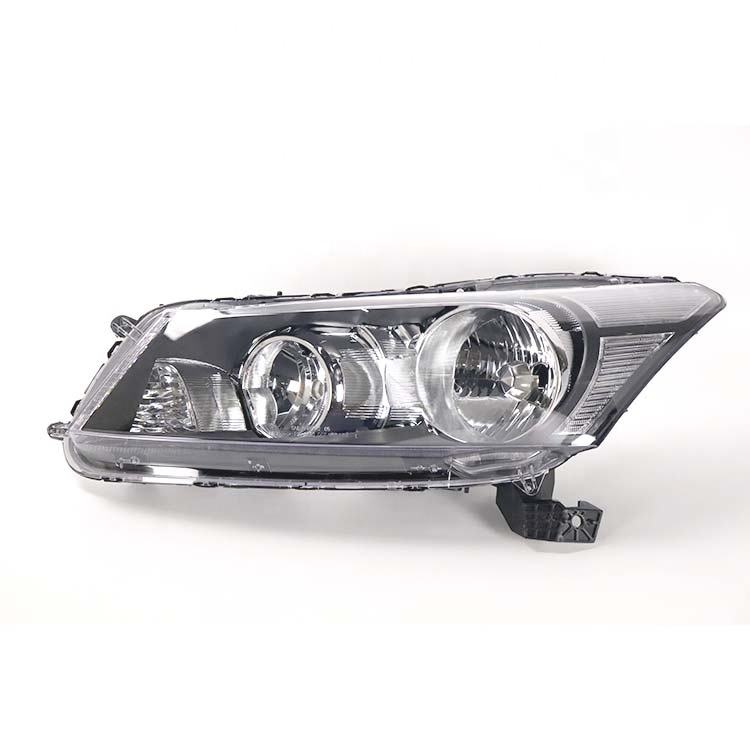 Auto car headlights for 26075-1DA car parts headlight