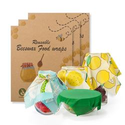 Germany hot sale  beeswax food wrap manufacturers with stock