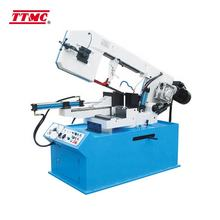 BS-460G Sierra de Cinta TTMC Metal cutting band saw