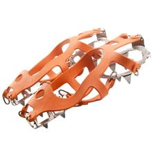 Cornmi Anti Slip Ice Snow Crampons Safety Spikes Snow Shoes Ice Creepers