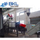 Washing PET Bottle Flakes Recycling Machine price / Plant / Production Line
