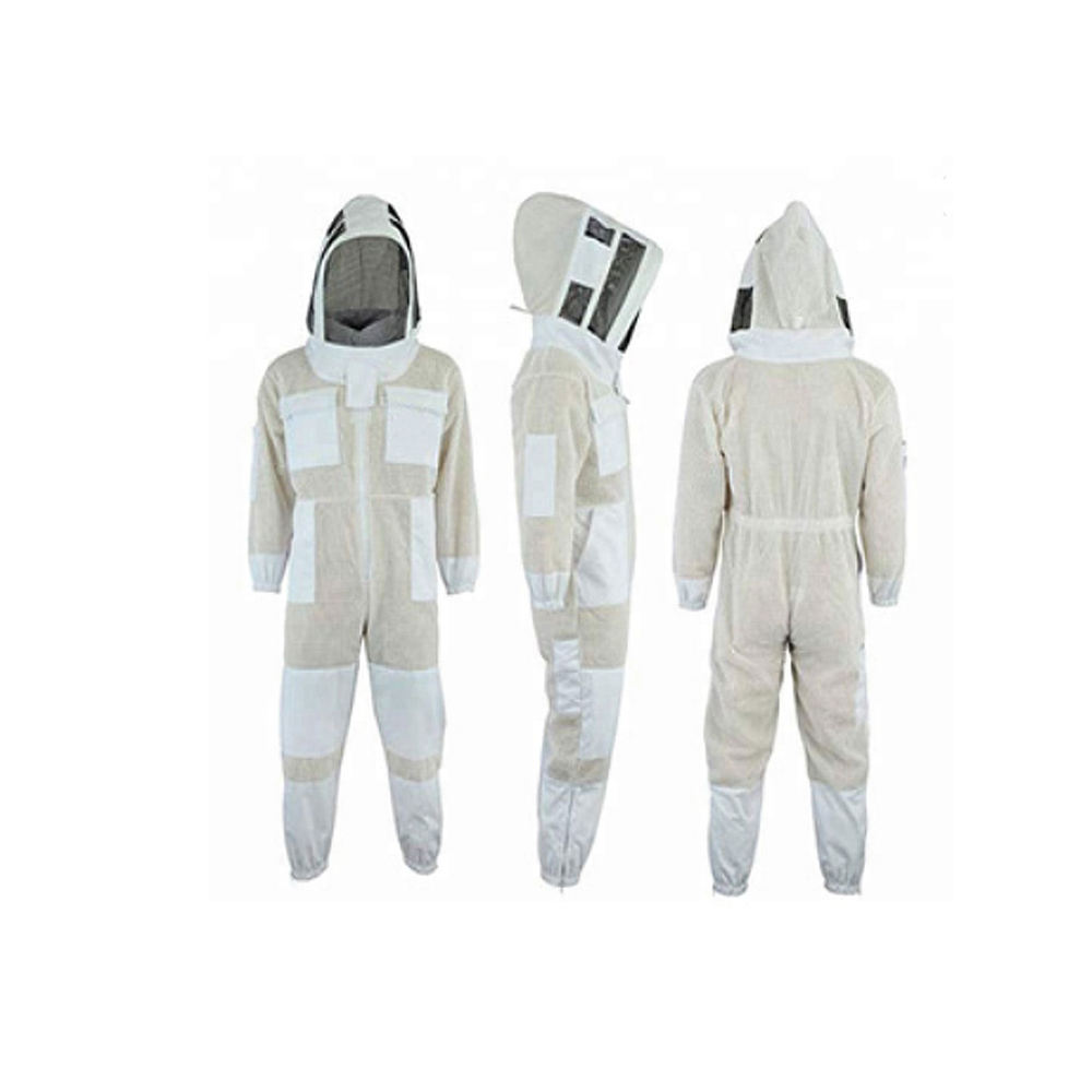 Beekeeper protection clothing/bee keeper suits bee keeping suit wholesale