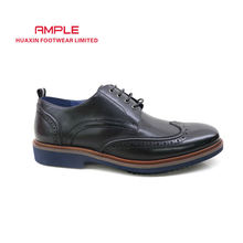 2020 hot sale Dress  Formal Shoes Genuine Leather shoes Men shoes Light weight