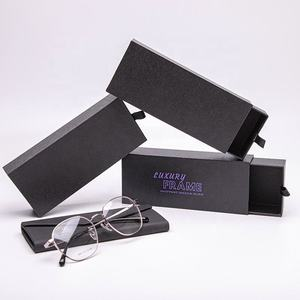 Gift Case Glasses Box Container Eyewear Protection Accessories Fashion Sunglasses Packaging Hard Case