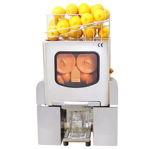 electric mini orange juicer machine for home