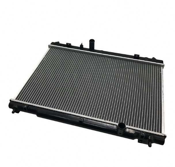 For BMW Genuine Radiator Support Bracket Right 51647136828