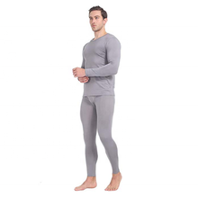 Manufacturers Discount High Quality Direct SalesThermal Underwear for Men Long Johns Set Fleece Lined Ultra Soft