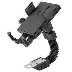 motorbike adjustable mobile phone holder
