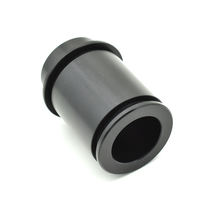 High Precision Aluminum CNC turning parts manufacturers