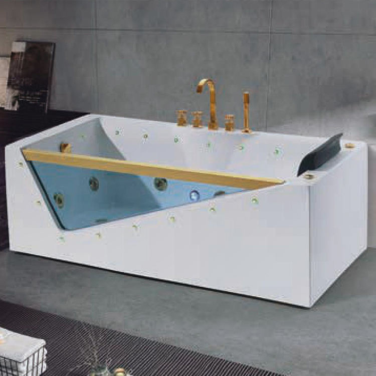 Japanese sexy Bathroom Tub Freestanding Bath Tub