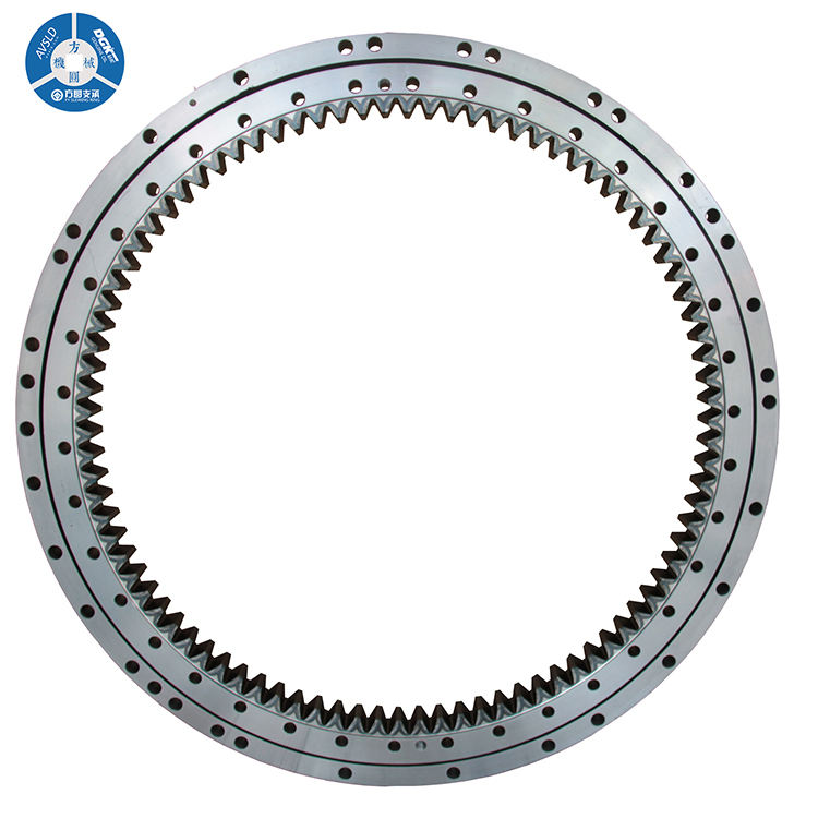 Internal Gear Only [ Bearing Crane ] Excellent Slewing Bearing For Tower Crane With Exacvator