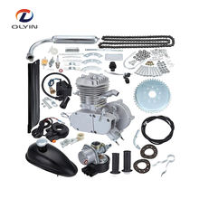 80cc bicycle engine kit for motorized bicycle