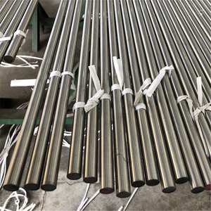 302 416 Stainless Baja Round Bar 10 Mm SS Rod