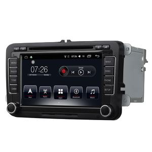 Golf (MK4 1997-2003) 2 + 32G 8 core Android 8,1 coche DVD GPS y estéreo