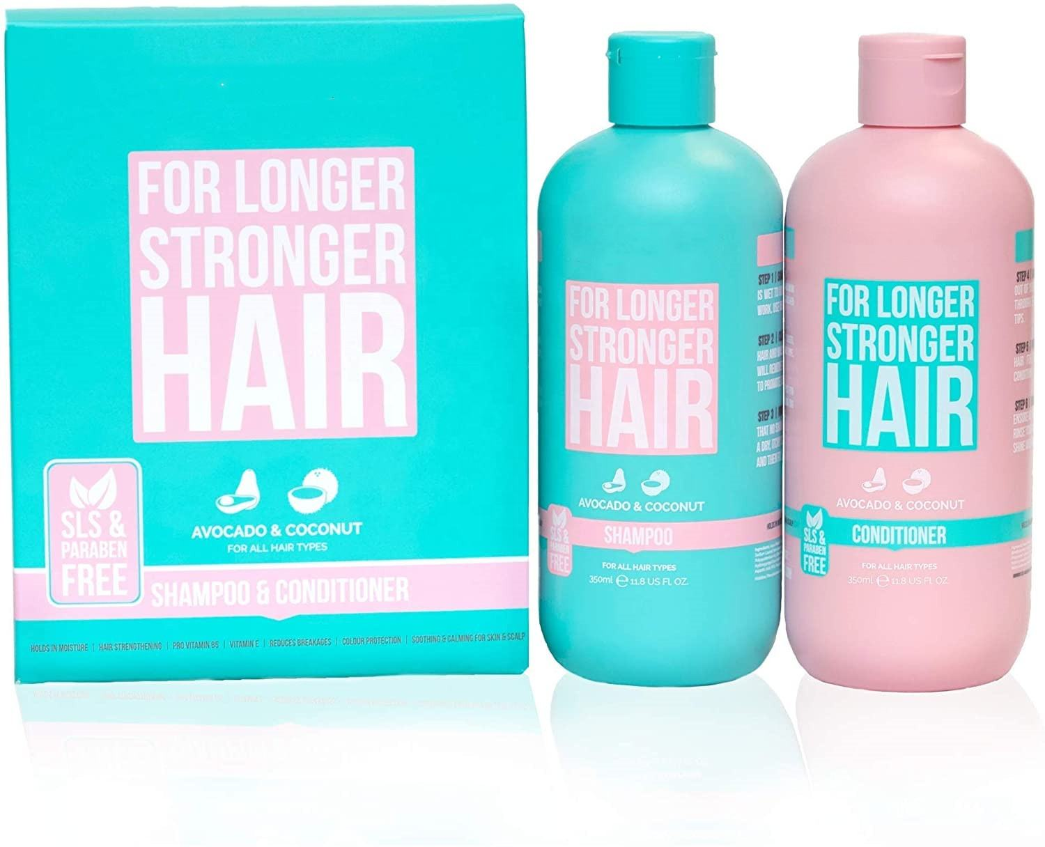 Private Label Hair Loss & Promotes Healthy Hair Care Hair Growth Shampoo and conditioner