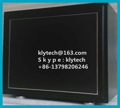 "New 14"" LCD display customized to replace Hitachi CD1472D1M2-M CRT monitor"