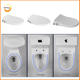 Bidet Self Cleaning Dual Nozzle Hot and Cold Water Non-Electric Mechanical Bidet Toilet Attachment