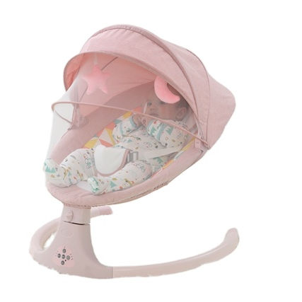 Wholesale Promotion Discount Electronic Baby Swing Bouncer Chair, Cradle Baby Swing rocker bed baby swing electric bouncer