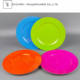 Dishes melamine dinner ware sets-two tone color -Unbreakable everyday used
