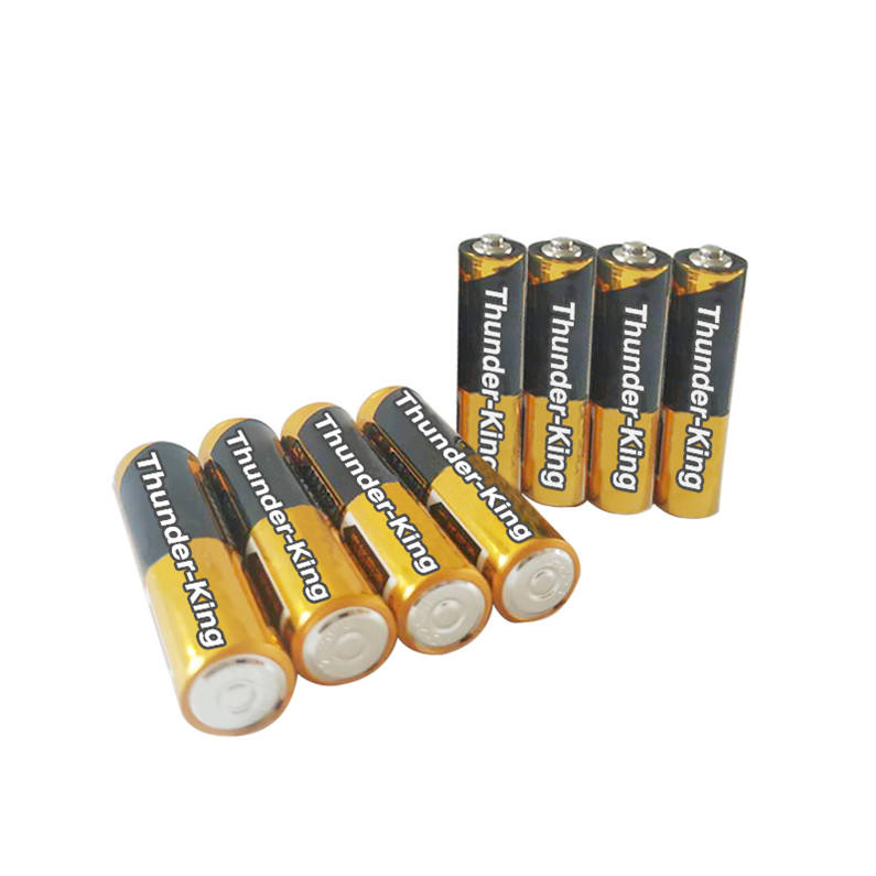 Wholesale R6 UM-3 AA 1.5V Product Disposable Dry Cell Battery For Toys
