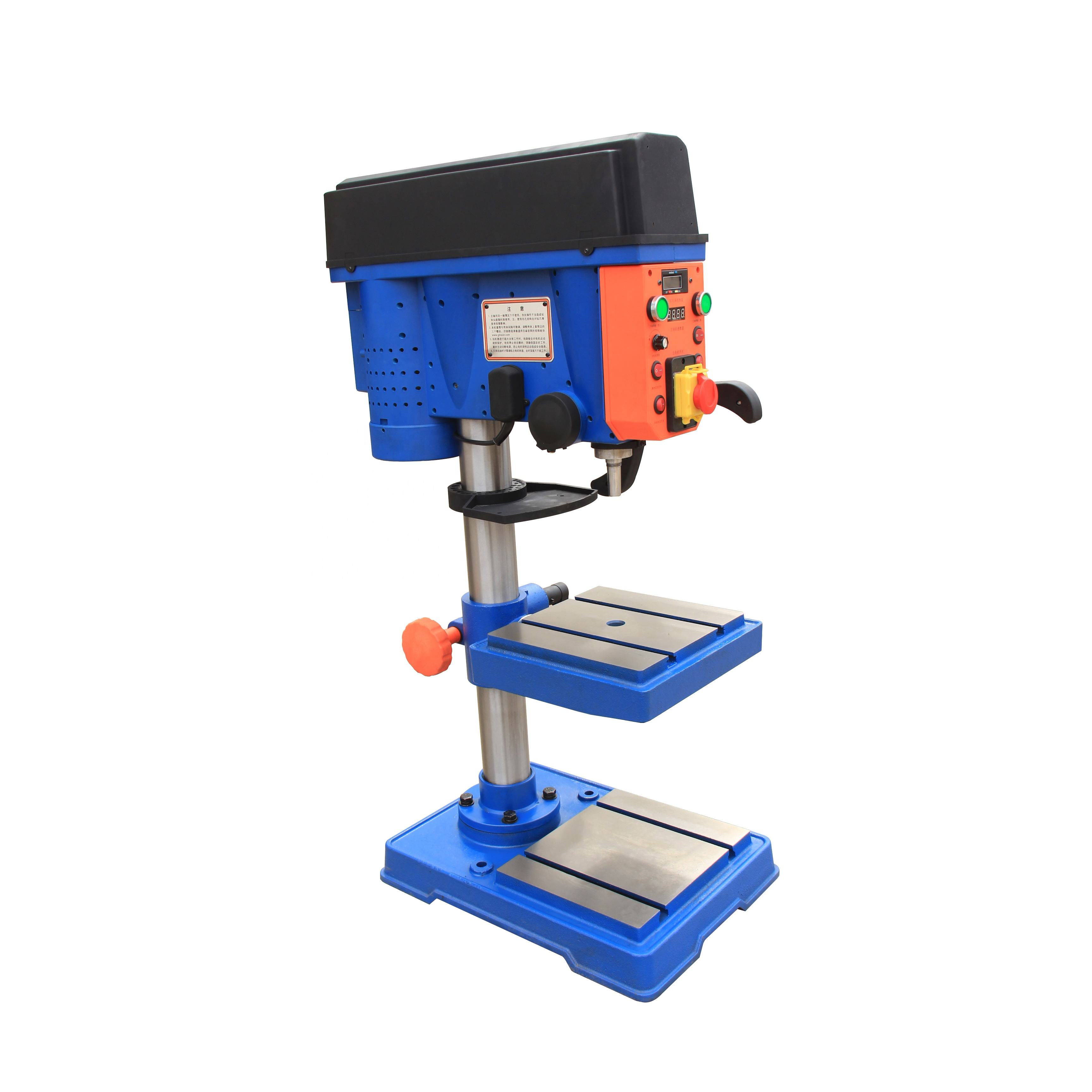 WTZ-16T TTMC Drilling and Tapping Machines, Drill Press Pillar Drilling Machine