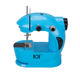 VOF FHSM-201 very cheap mini hand household electric sewing machine from factory price