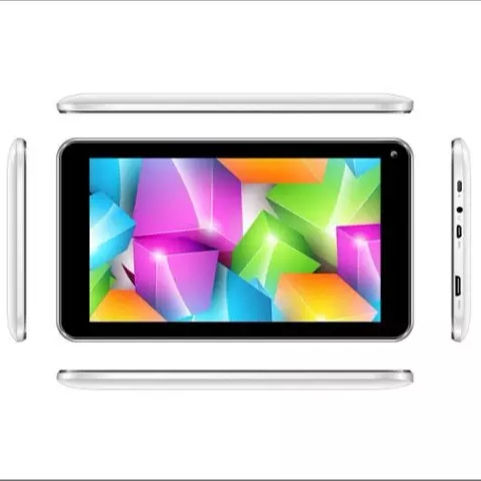 Android 4.4 Wifi tablet 512MB+4GB 7 inch and cheapest tablet PC made in Shenzhen