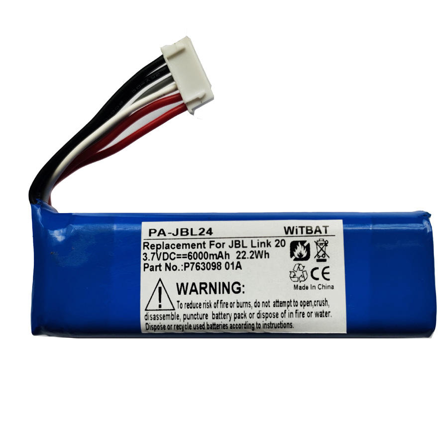 P6020 Smartphone Link 2 P5000 CameronSino Standby Battery for Pantech Mobile Link II Swift