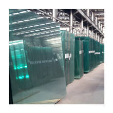 China factory supply good quality 2mm 3mm 4mm 5mm 6mm 8mm 10mm 12mm 15mm 19mm transparent colorless clear float glass price