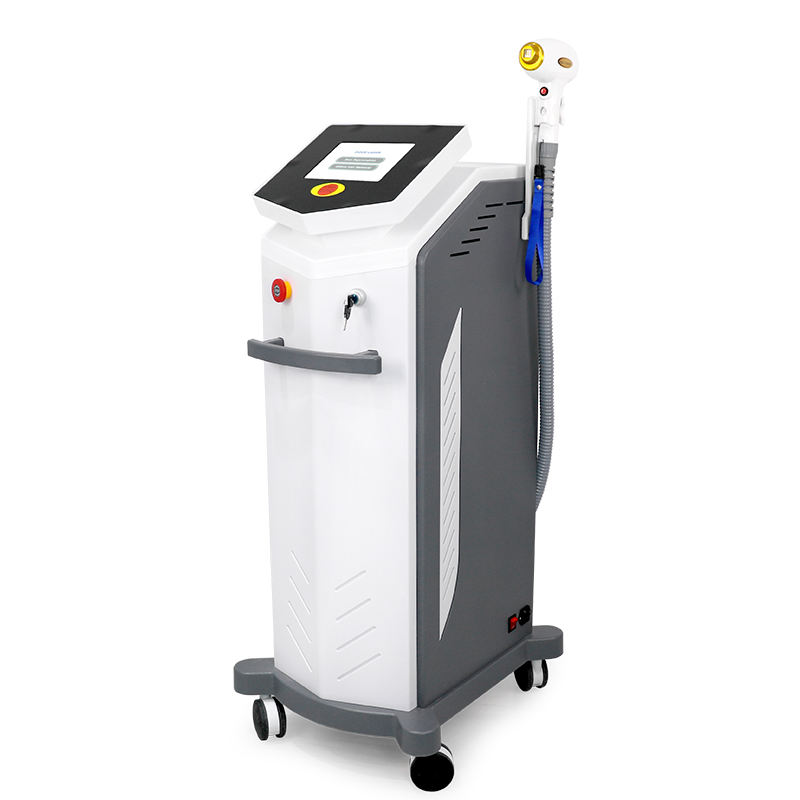 Factory price high quality German pump diode laser 808 hair removal 808nm beauty equipment machine