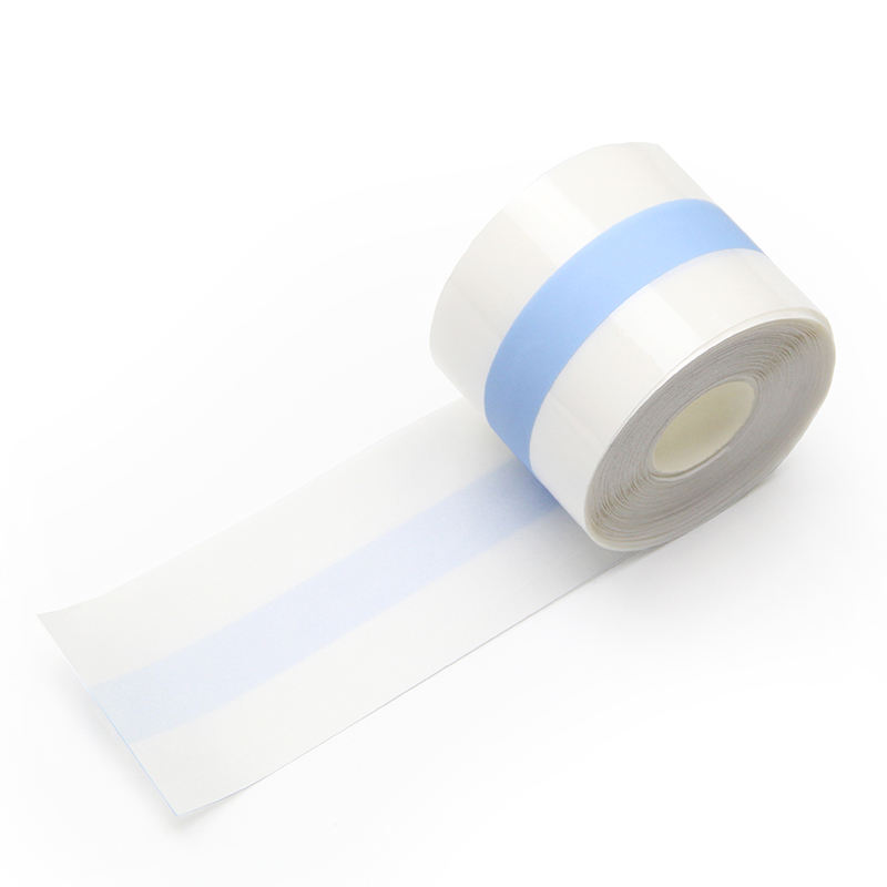 China Factory Wholesale Breathable double sided clear pu tape transparent tattoo protective film