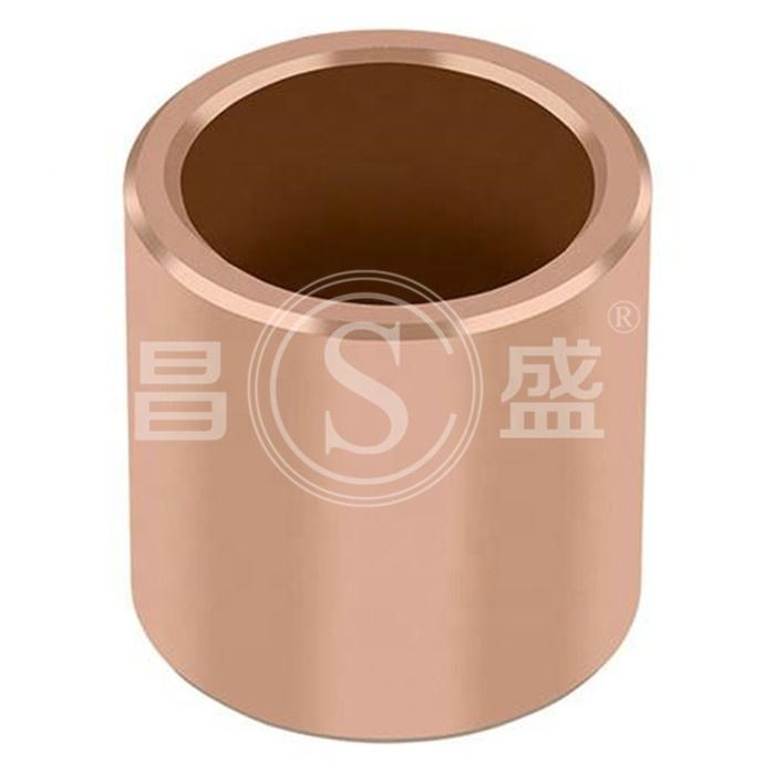 CuSn5Pb5Zn5 cooper bearing JDB gun metal bush brass RG7 cast bronze sleeve bushing