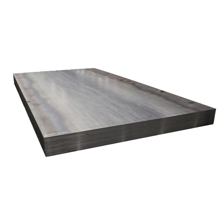 Hot rolled thick steel sheets coil price 4x8 prime hot rolled carbon sheet steel plate supplier