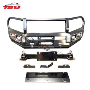 Car pickup auto front Bull Bar universal bull bar for D MAX