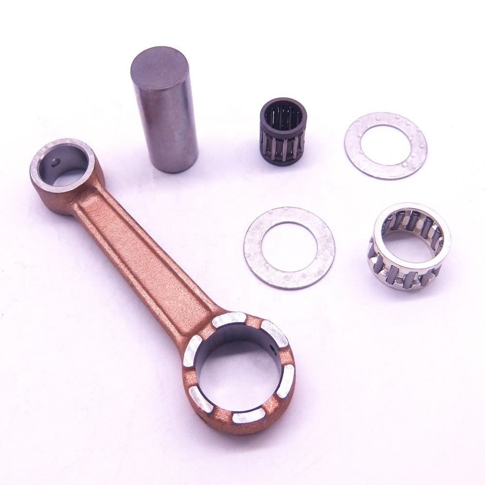 CONNECTING ROD KIT 350-00040 00061 Fit Tohatsu Nissan Outboard 9.9 15HP 18HP 2T