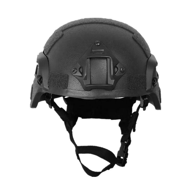 Military FAST Bulletproof Helmet NIJ Level IIIA Aramid MICH Ballistic Tactical Helmet for Sale