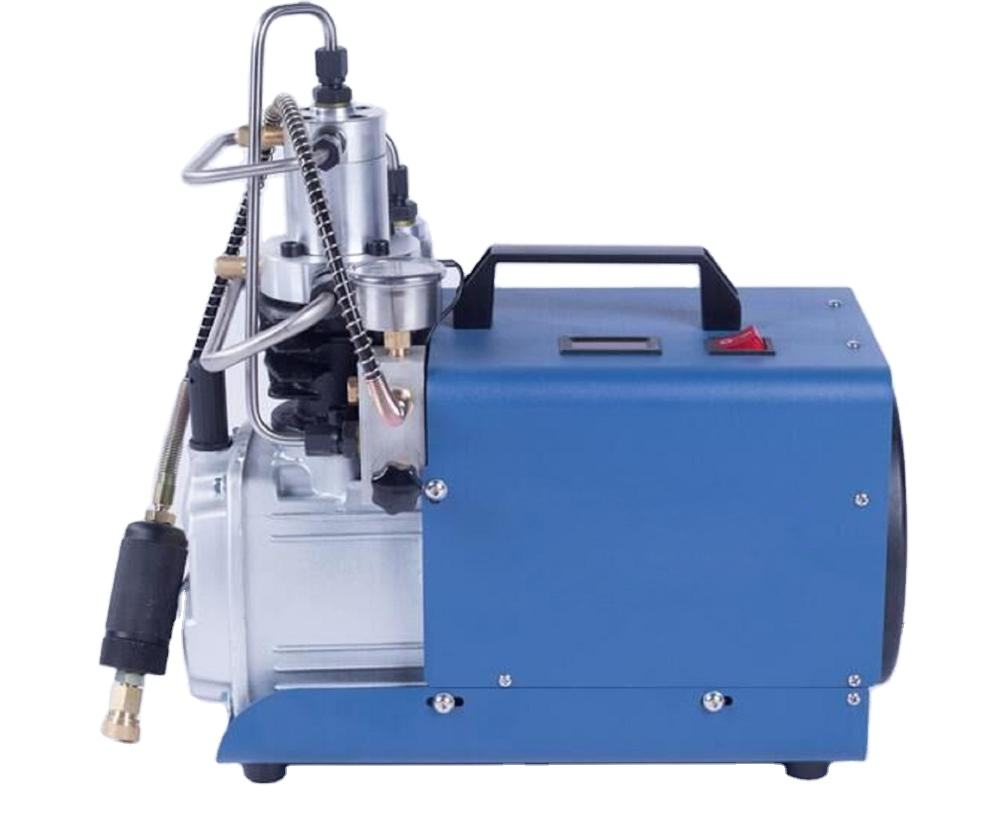 300bar Air Compressor Electric PCP 4500 psi air compressor