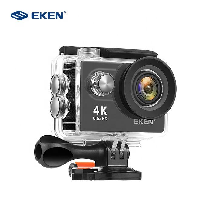 Original Ultra HD 4K / 30 FPS EKEN H9R 4K Action Camera