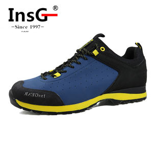 HK701003A4 Winter Outdoor Sport,Popular Waterproof Casual Power Lightweight Cheap Hiking Shoes From China