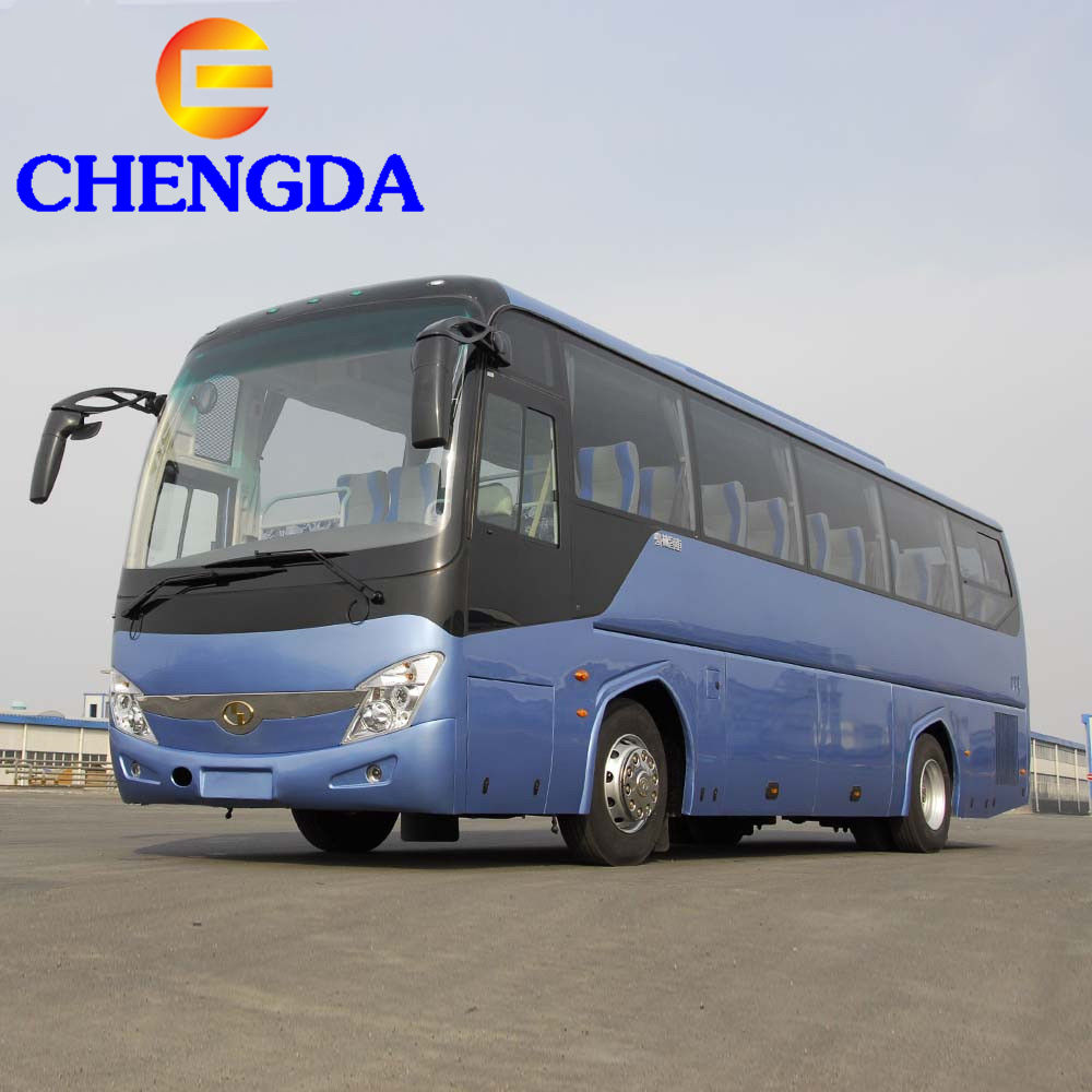 China factory price 18-50 seats luxury passenger bus