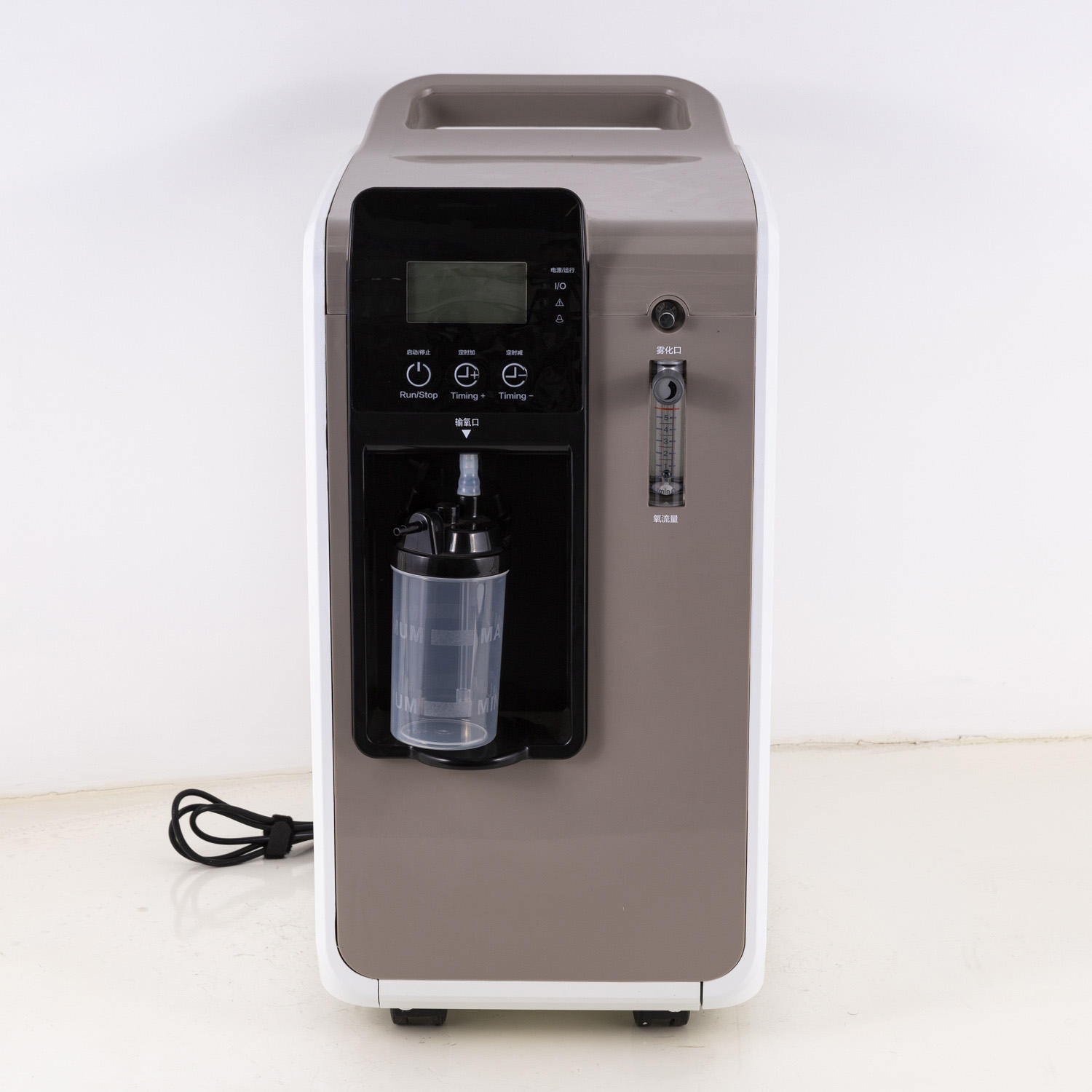 Manufacturer CE/ISO Approved 3L/5L Oxygen Concentrator in stock MSLJY21