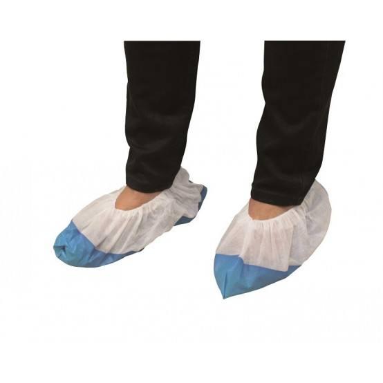 Toptan hastane tek kullanımlık <span class=keywords><strong>nonwoven</strong></span> tıbbi ayakkabı kapağı