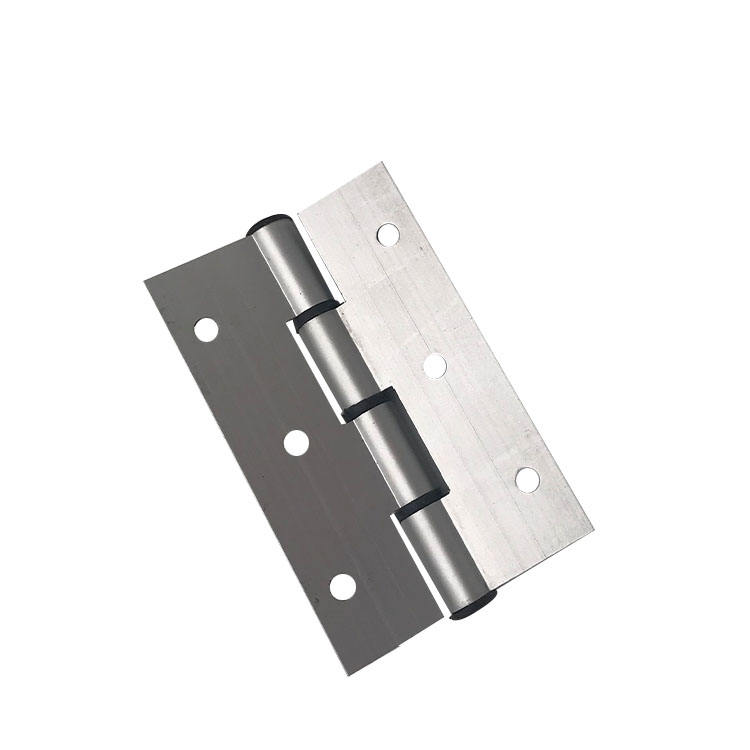 Aluminium profile material door window hinges with painted color or oxided color