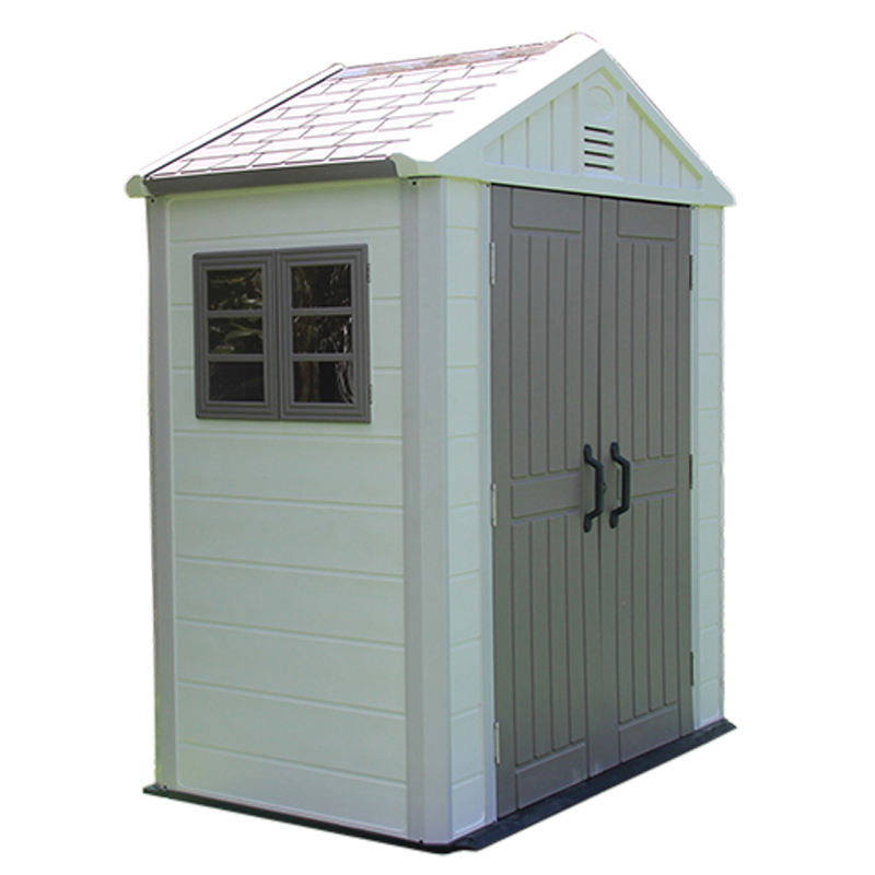 kinying brand outdoor storage portable shed