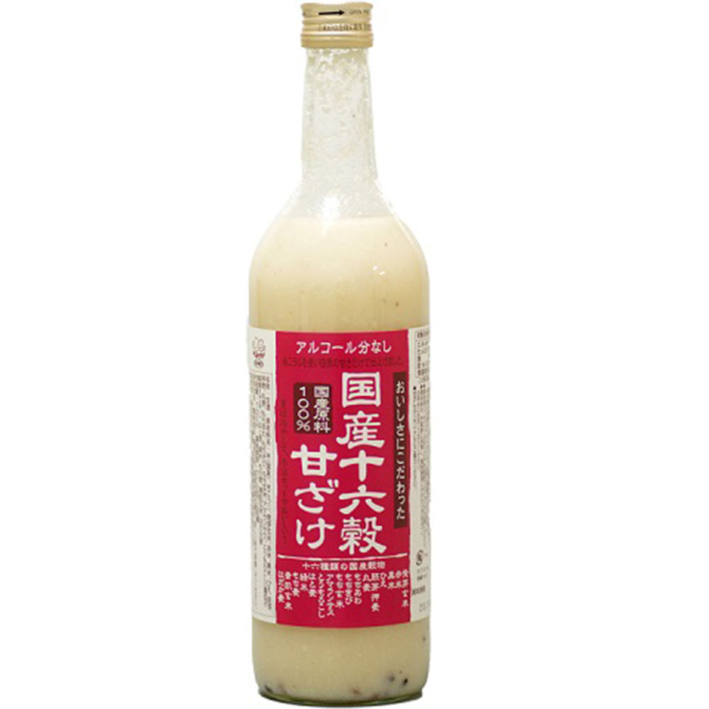 Japanese natural healthy non alcoholic malt food beverage drink
