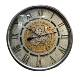Clocks Clock Clock Wall Good Quality Factory Directly Us Art Wall Clocks Vintage Luxury Clock With Moving Gear