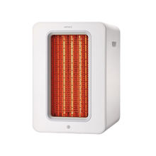 Portable Fan Heater Space RCC Infrared Electric Heater For Room