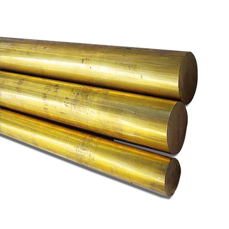 High quality solid 1mm3mm 5mm 10mm 50mm C28000 C26800 Wholesale hollow brass rod/bar for sale